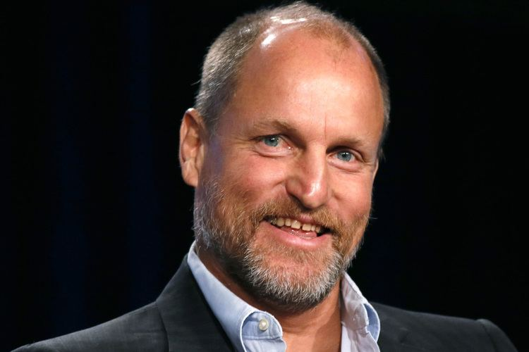 Woody Harrelson Woody Harrelson Pot Smoker of the Month Clear Test