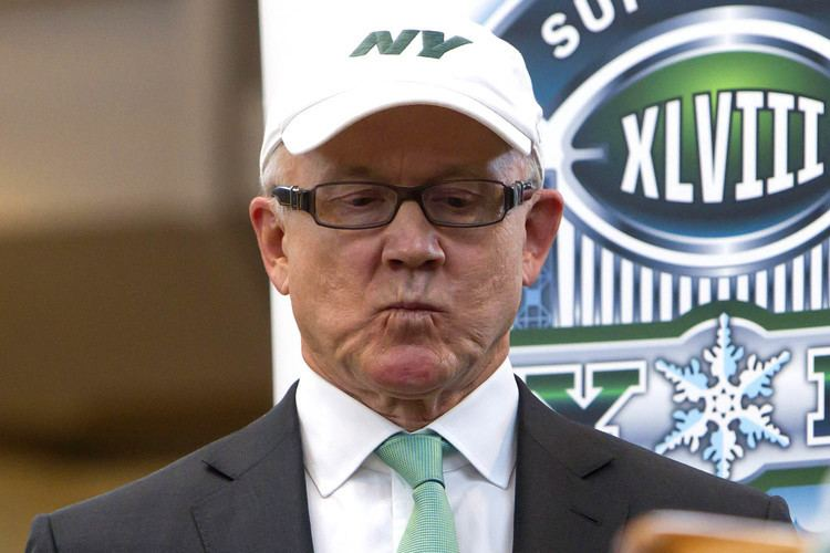 Woody Johnson Jets fined 100K for Tampering with Darrelle Revis