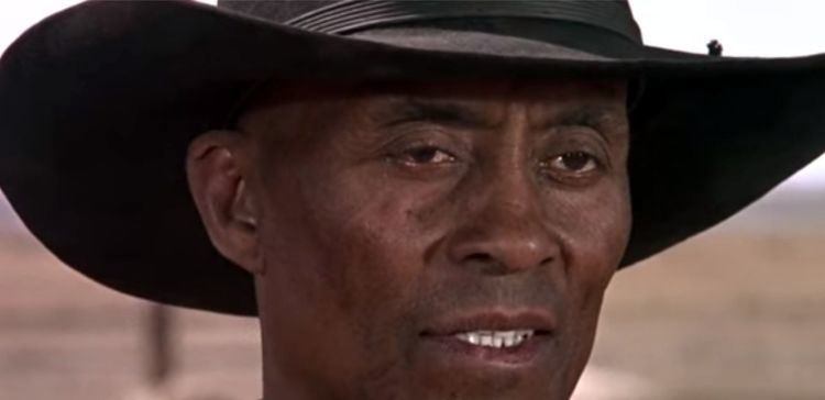 Woody Strode Woody Strode My Favorite Westerns