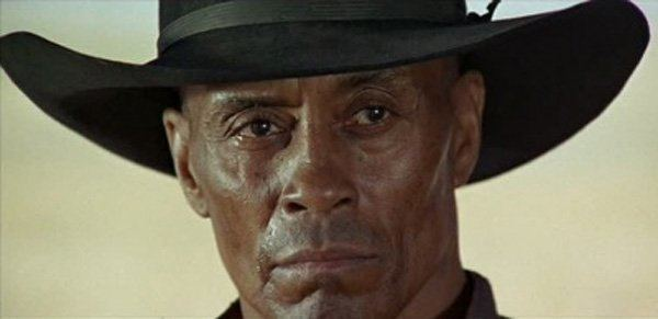Woody Strode A Shroud of Thoughts Why Woody Strode Mattered