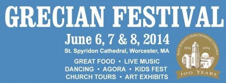 Worcester Festival of Worcester