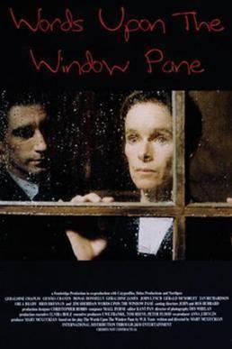 Words Upon the Window Pane movie poster