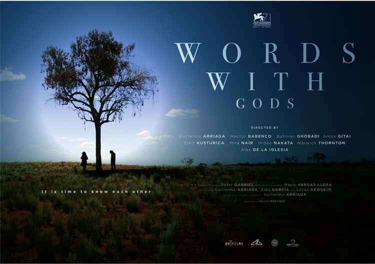 Words with Gods IndieWire