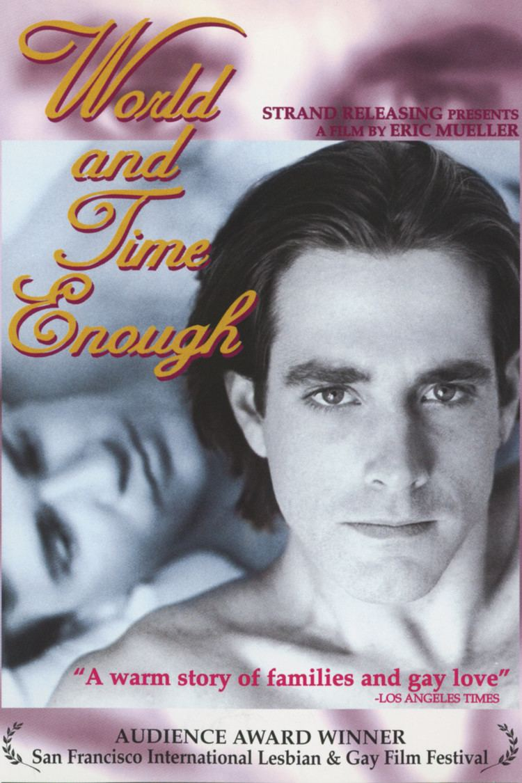 World and Time Enough wwwgstaticcomtvthumbdvdboxart57734p57734d