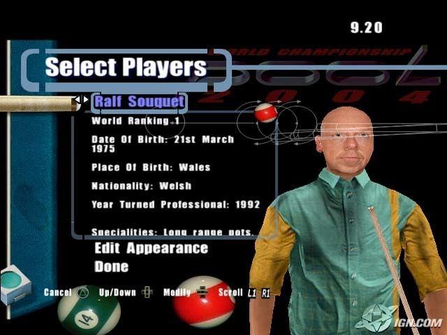 World Championship Pool 2004 - Alchetron, the free social