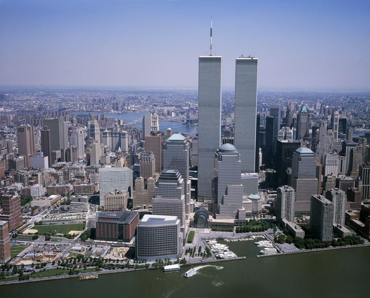 World Trade Center (1973–2001) httpsuploadwikimediaorgwikipediacommonsaa