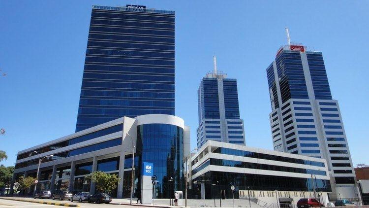 World Trade Center Montevideo Alchetron The Free Social Encyclopedia