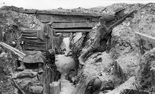 World War I World War I Facts History Britannicacom