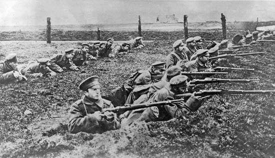 World War I World War I Britannicacom