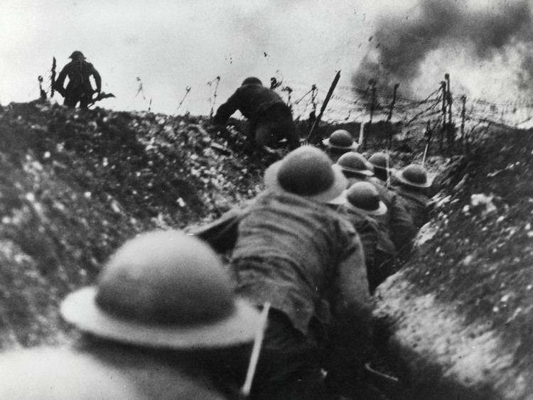 World War I wwwbluklearningtimelineexternalworldwar1somm