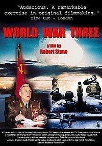 Image result for World War III (film) 1998