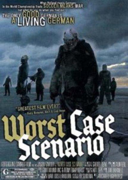 Worst Case Scenario (film) seems dead for WORST CASE SCENARIO yet