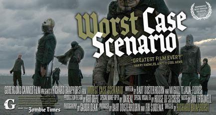 Worst Case Scenario (film) Worst Case Scenario film Wikipedia