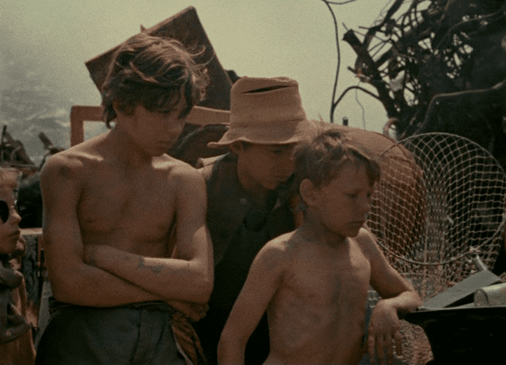 Wounded Game Podranki 1977 Free Download Cinema of the World