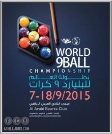 2003 WPA World Nine-ball Championship