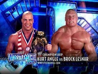 WrestleMania XIX - Alchetron, The Free Social Encyclopedia