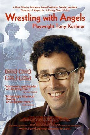 Wrestling with Angels: Playwright Tony Kushner wwwgstaticcomtvthumbmovies5451254512aajpg