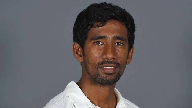 Wriddhiman Saha Just a backup wicketkeeper or more Cricket Country