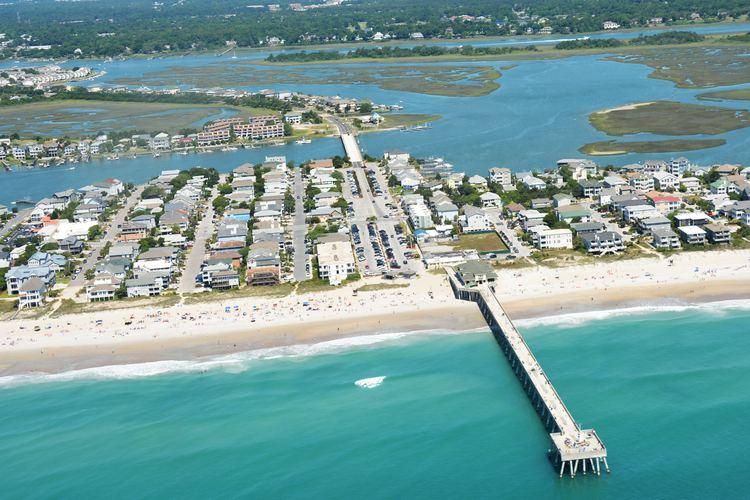 Wrightsville Beach North Carolina Httpssmediacacheak0pinimgcomoriginals44