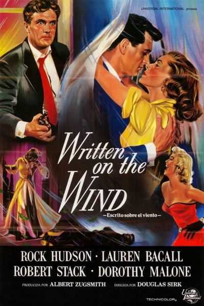 Written on the Wind Written on the Wind Movie Review 1956 Roger Ebert