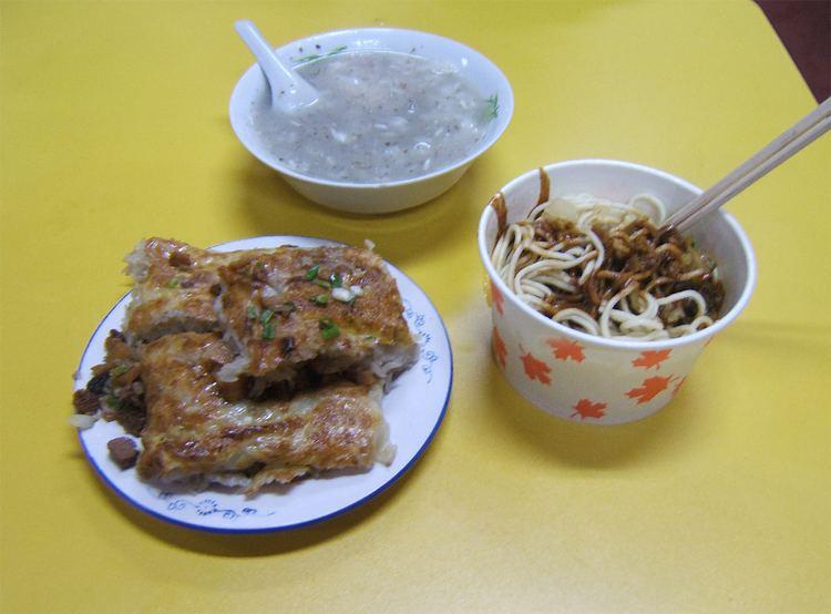 Wuhan Cuisine of Wuhan, Popular Food of Wuhan