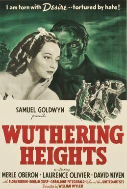 Wuthering Heights (1939 film) Wuthering Heights 1939 filmul Wikipedia