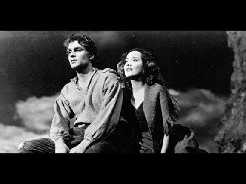 Wuthering Heights (1939 de film) Wuthering Heights 1939 complete MoviE HD YouTube