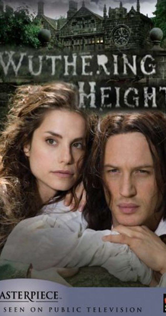 Wuthering Heights (2009 TV serial) - Alchetron, the free