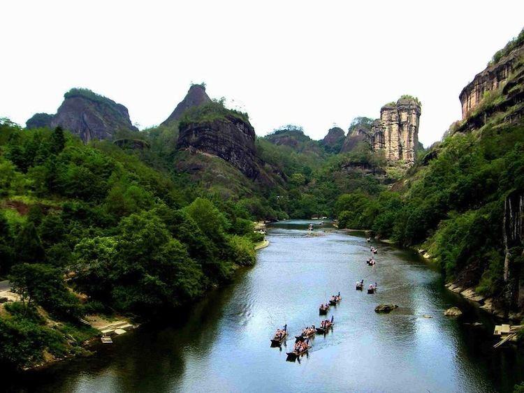 Wuyishan, Fujian wwwhotelroomsearchnetimcitywuyishanchina0jpg