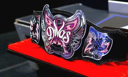 WWE Divas Championship wwe divas champions Tumblr