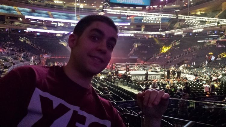 WWE Live From Madison Square Garden The Fat Lantern WWE Live Road To  Wrestlemania At Madison