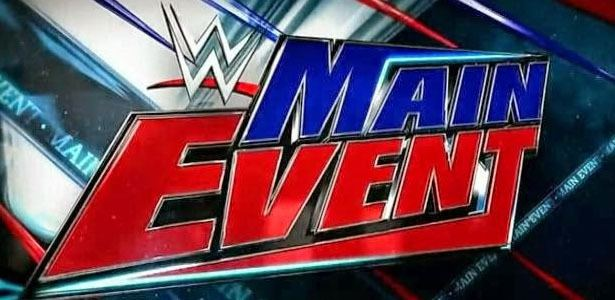 WWE Main Event Spoilers WWE Main Event Taping Results For 322017 PWMania