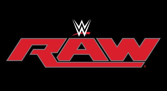 WWE Raw WWE RAW Amalie Arena