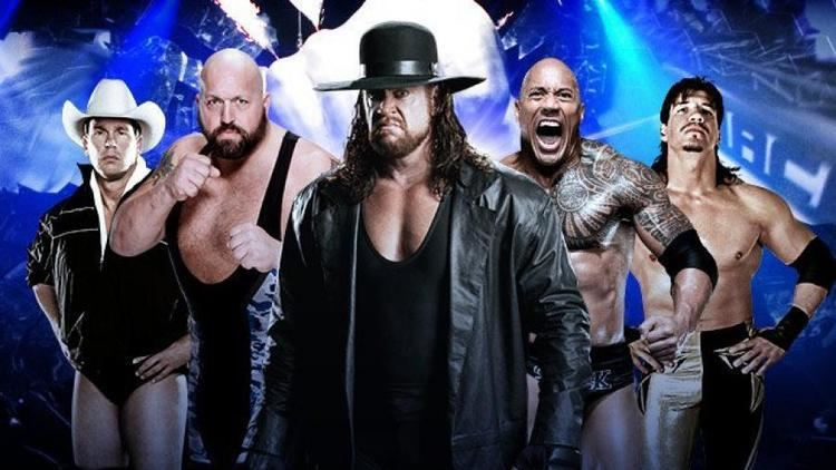 WWE SmackDown 15 greatest Superstars in SmackDown history