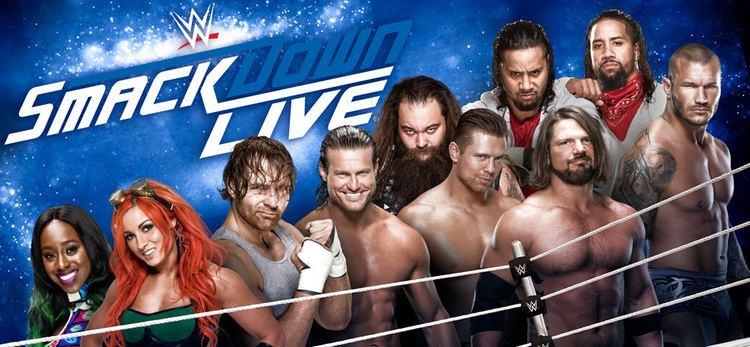 WWE SmackDown WWE Smackdown Tickets London The O2