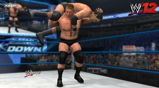 download smackdown here comes the pain iso