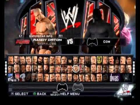 WWE SmackDown vs  Raw 2011 - Alchetron, the free social