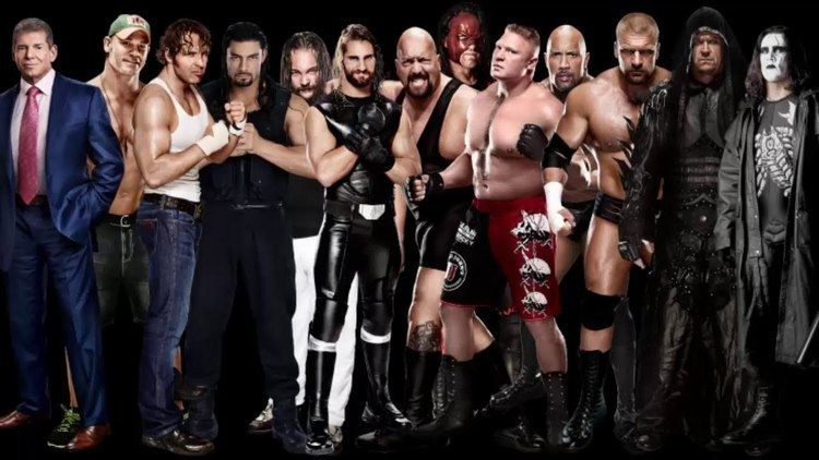 WWE Superstars WWE Superstars Real Names and Ages 2016 YouTube