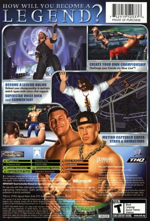 WWE WrestleMania 21 - Alchetron, The Free Social Encyclopedia