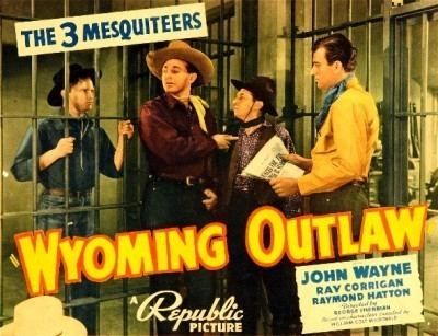 Wyoming Outlaw Bluray DVD Talk Review of the Bluray