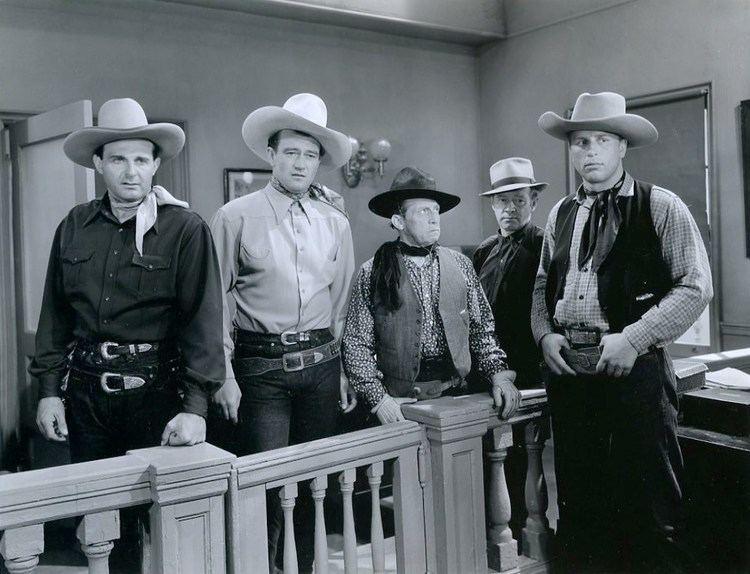 Wyoming Outlaw 1939 The 1930s John Wayne Message Board JWMB