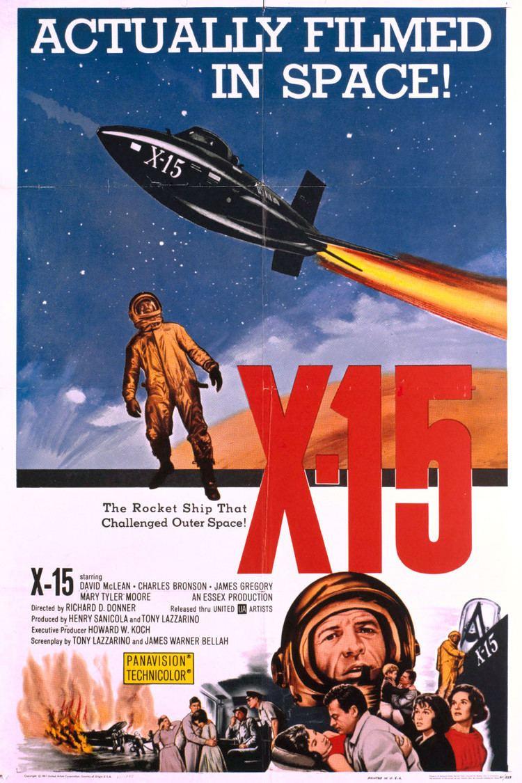 X-15 (film) wwwgstaticcomtvthumbmovieposters1399p1399p