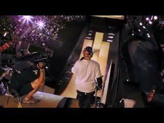 X Games 3D: The Movie X Games 3D The Movie Trailer 2009 Movie Trailers and Videos
