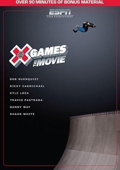 X Games 3D: The Movie X Games 3D The Movie Movie Review 2009 Roger Ebert