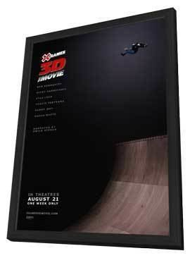X Games 3D: The Movie X Games 3D The Movie Movie Posters From Movie Poster Shop