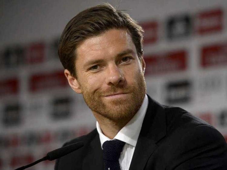 Xabi Alonso Xabi Alonso Calls Bayern Munich Move Toughest Decision