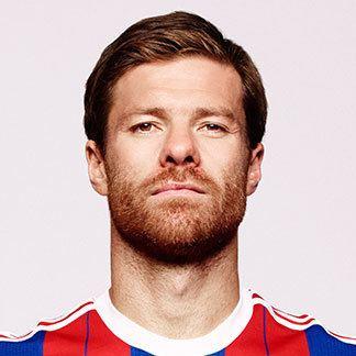 Xabi Alonso UEFA Champions League Xabi Alonso UEFAcom
