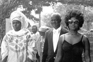 Xala Xala African Film Festival Inc