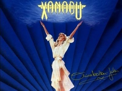 Xanadu (film) Blog The Film Experience