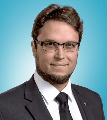 Xavier Barsalou-Duval Un jour sombre pour lconomie du Qubec Xavier BarsalouDuval